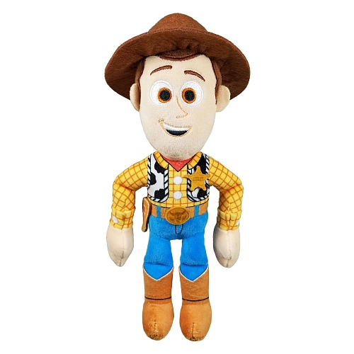 Woody plush toy