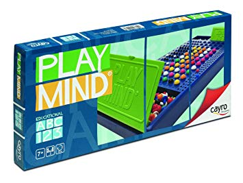 Play mind couleur