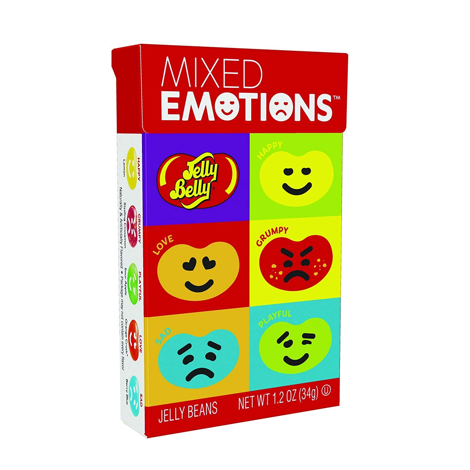 emotions jelly beans 127g