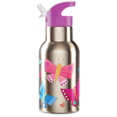 Stainless Bottle - Butterfly