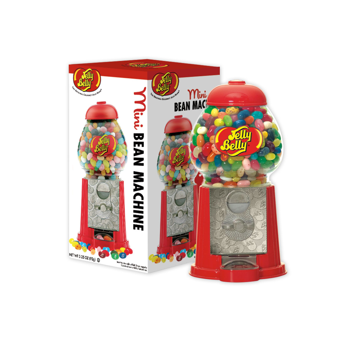 Mini Jelly-bean Machine