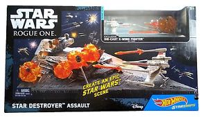Star Destroyer Assault - Star Wars