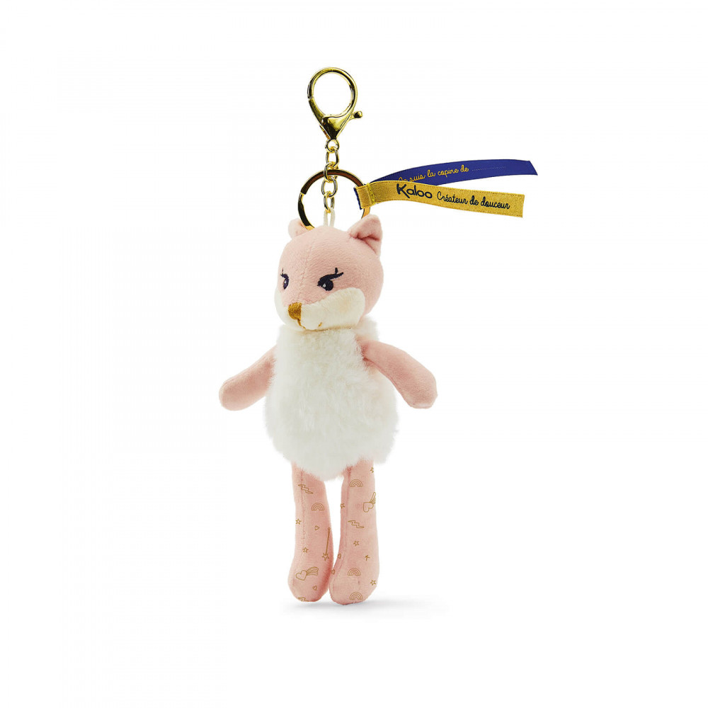 Keychain - Roxia the fox